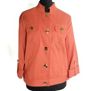 Jones New York Women's Blazer Jacket  style 2854